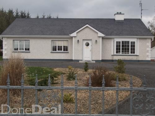 Photo of Drumshambo Bungalow